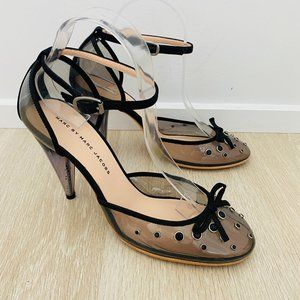 Marc By Marc Jacobs Women's Heels Size 40 Italy